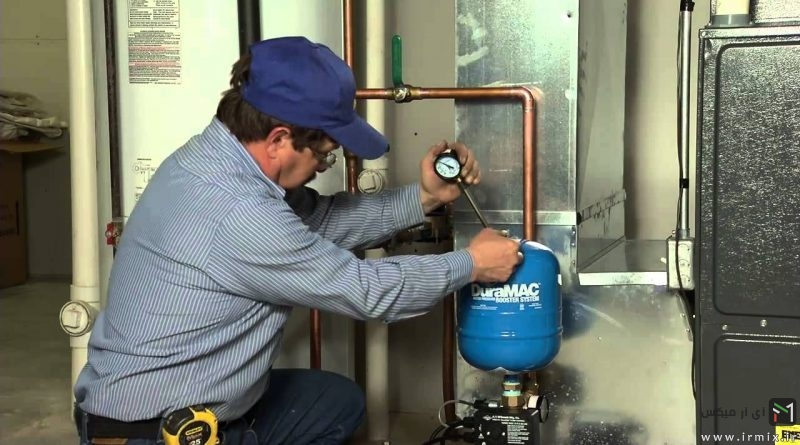 How to Replace a Well Pump