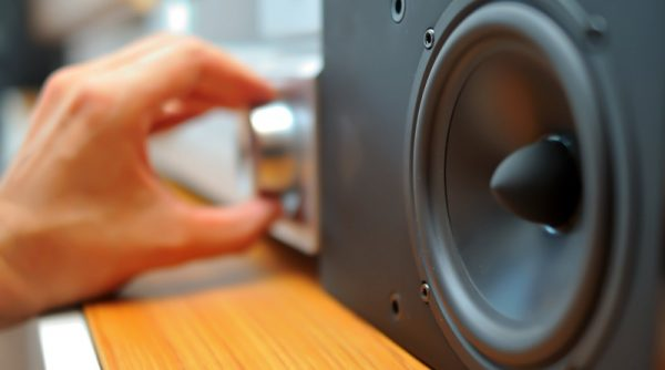 How to Troubleshoot Speakers