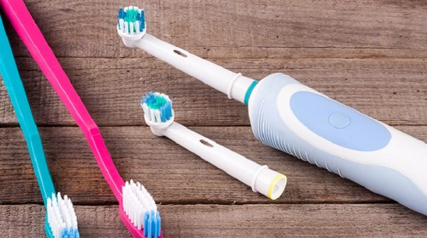 How to select a toothbrush