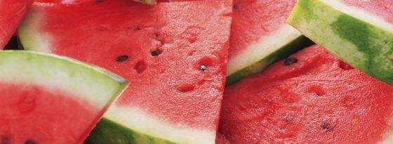 تشخیص هندوانه شیرین