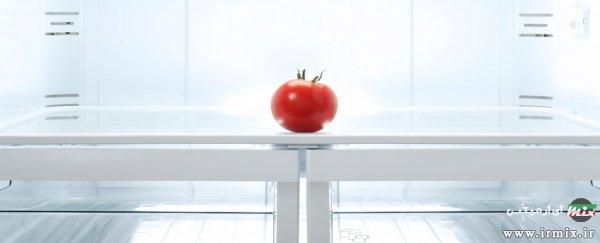 دلیل خراب شدن میوه در یخچال