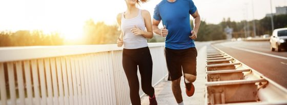 Is it Best to Jog in the Morning or Evening