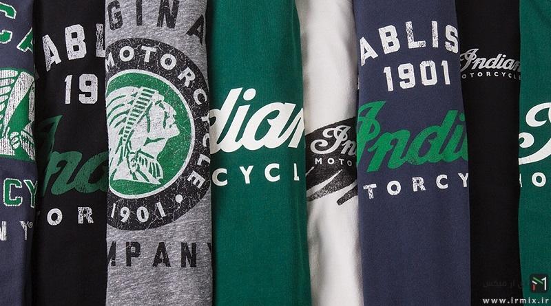 معرفی بهترین و جالبت ترین طرح های تی شرت مردانه دخترانه و بچگانه امسال !