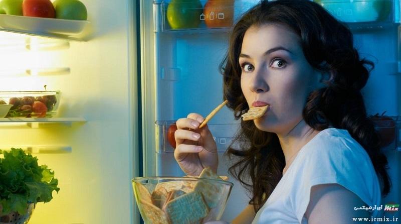 برای کاهش اشتها چکار کنیم؟ آموزش ۱۰ روش طبیعی برای کاهش اشتها به غذا