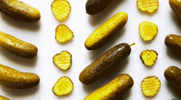 How To Prevent Pickles From Mold