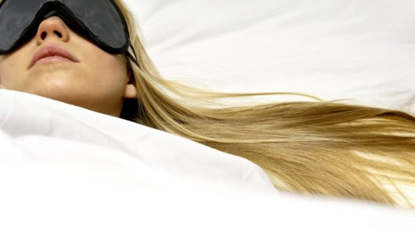 Protect Your Hair While You're Sleeping