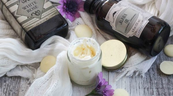 Simple Homemade Moisturizers For Dry Skin