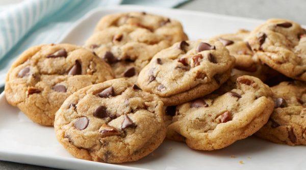 Simple Ways to Make Homemade Cookies