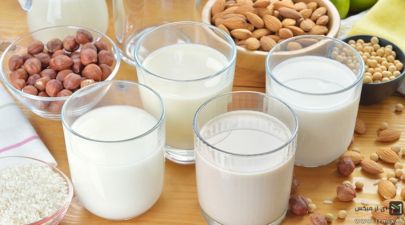 The Best Non-Dairy Substitutes for Milk