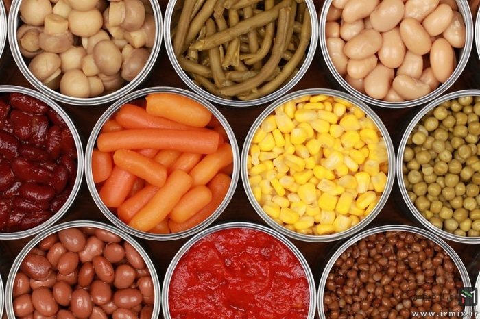 BPA در ظروف نگهداری غذا