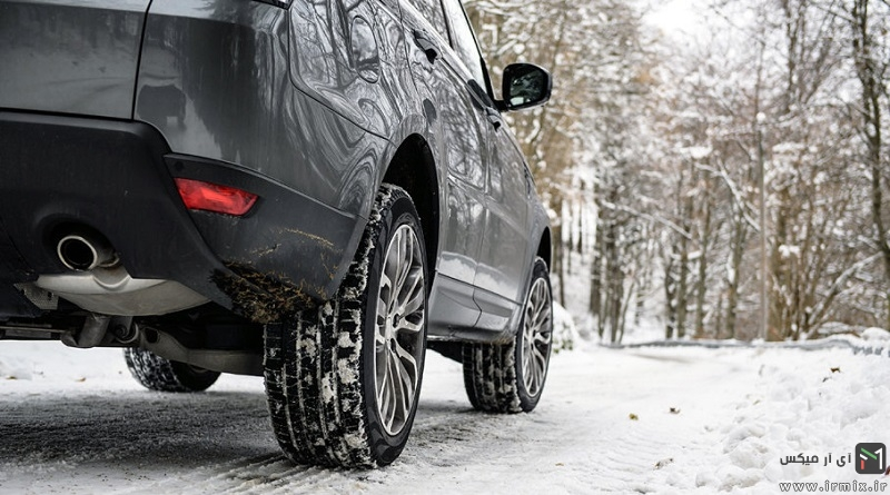 Tips for Buying Winter; Snow Tires