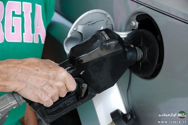 نازل پمپ بنزین چگونه کار میکند