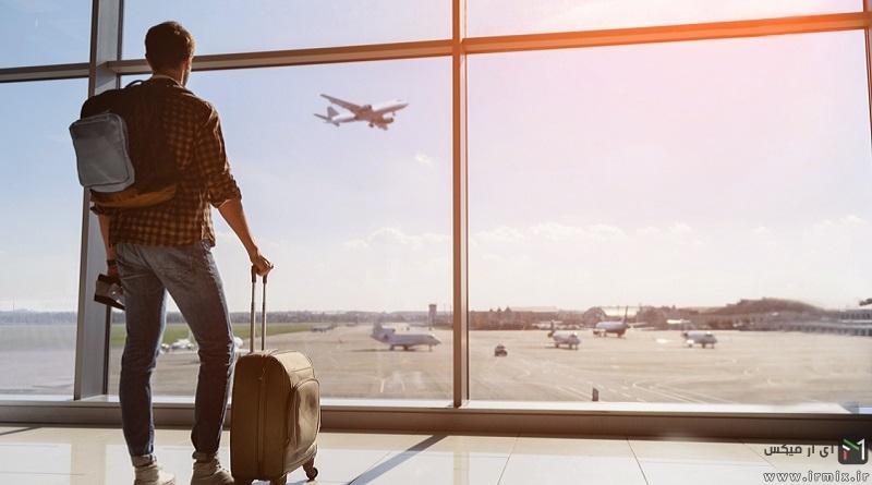 وسایل ممنوع در بار هواپیما ؛ وسایل غیر مجاز داخل هواپیما کدام هستند؟