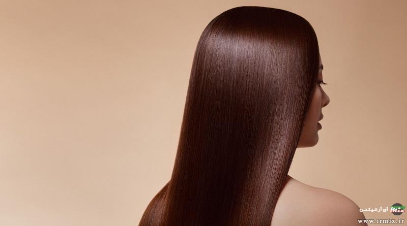 چگونه از موی کراتینه شده مراقبت کنیم؟ آموزش نحوه مراقبت از موهای کراتینه شده
