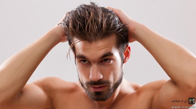 بهترین جایگزین برای تافت مو : گیاهان و حالت دهنده های طبیعی مو