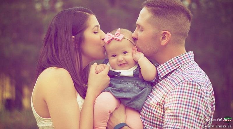 باید های غذایی در دوران بارداری برای زیبایی جنین
