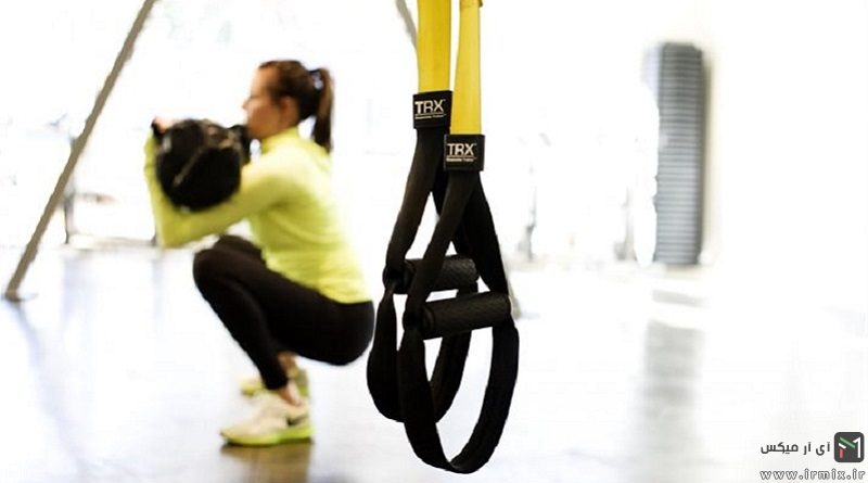 Where To Set Up Your TRX Band