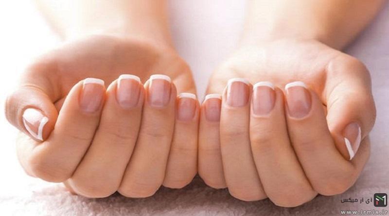 دلیل تغییر رنگ ناخن چیست؟ معرفی دلایل مختلف تغییر رنگ ناخن های دست و پا