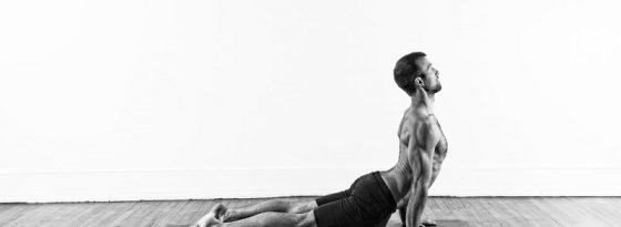 Yoga Poses to Ease Pain