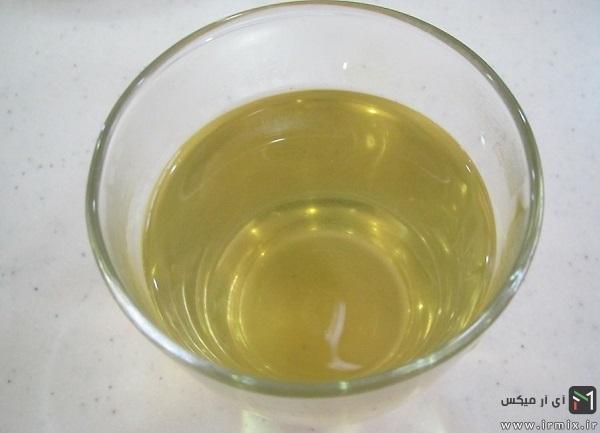 لیوان مخصوص چای سبز