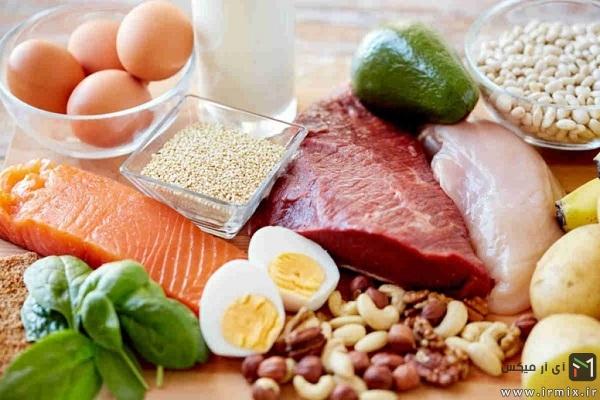 تنظیم انسولین بدن