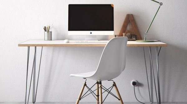 How to Build your Own Writing Desk