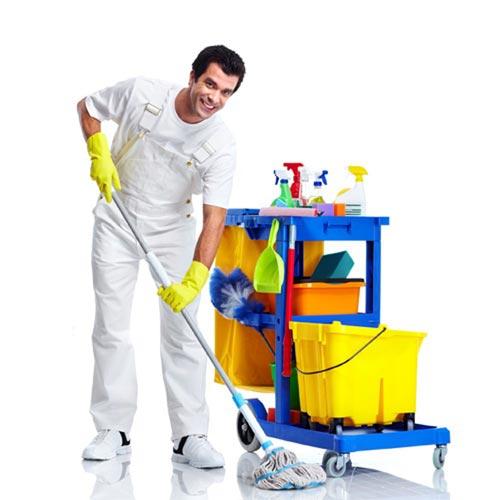 وظایف کارگر منزل از زمان ورود تا خروج