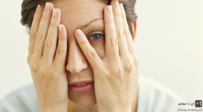 آشنایی با بهترین روش رفع نگرانی و کاهش استرس در زندگی شخص شما !