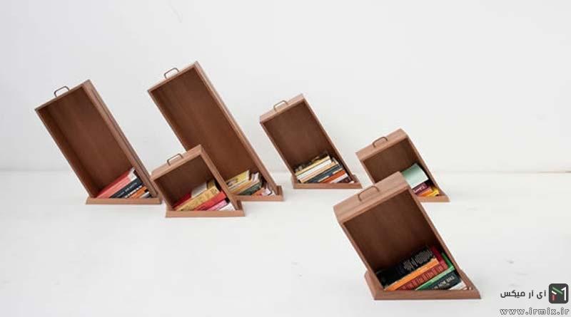 خلاقیت در وسایل خانه : از صندلی نامریی تا قالیچه پرنده!