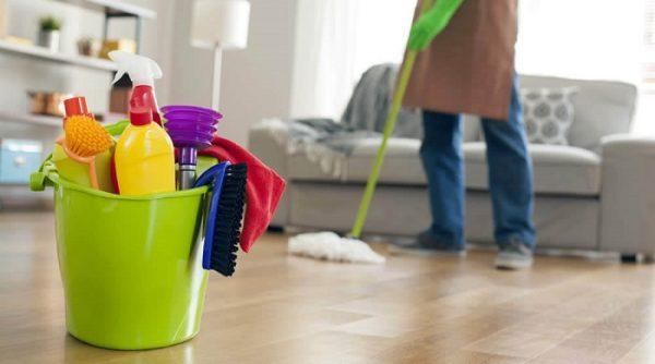 شرایط انتخاب بهترین شرکت های نظافت منزل و نظافتچی ماهر