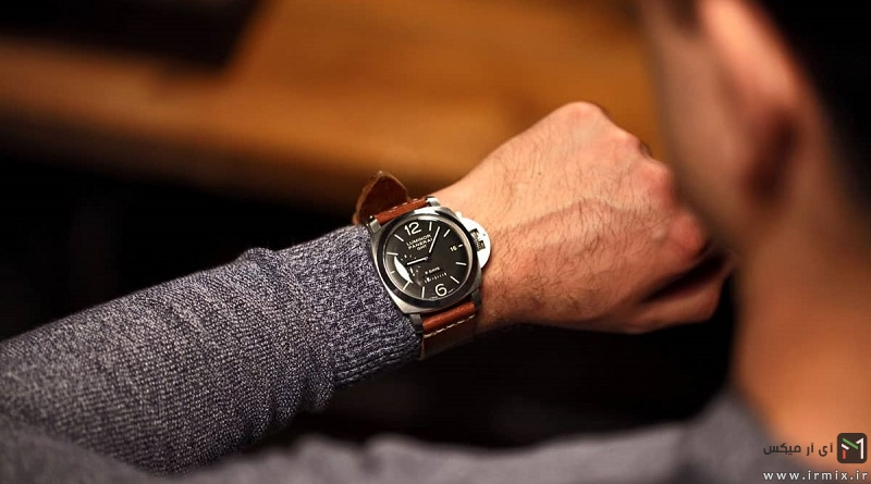روش تنظیم تاریخ و زمان ساعت مچی دیجیتال و آنالوگ : سه موتوره  جی شاک ، رولکس ، رومانسون و..