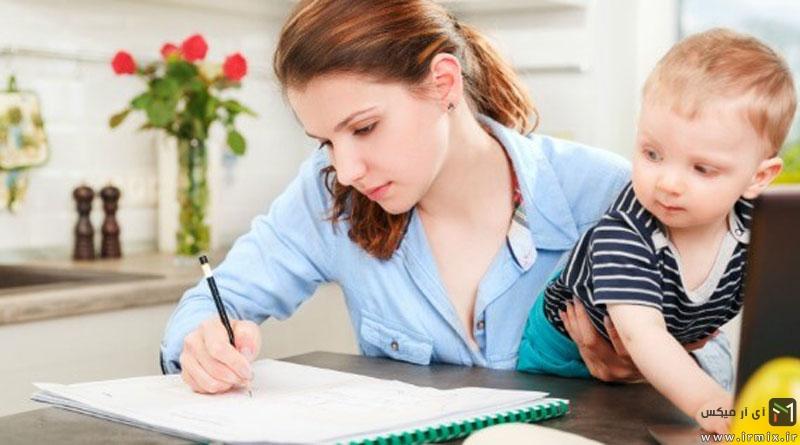 چگونه پولدار شوم ؟ بیست راه کسب درآمد در خانه با سرمایه کم
