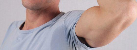 عرق زیر بغل ناشی از چیست؟ درمان دائمی عرق زیر بغل با روش خانگی، دارویی و..