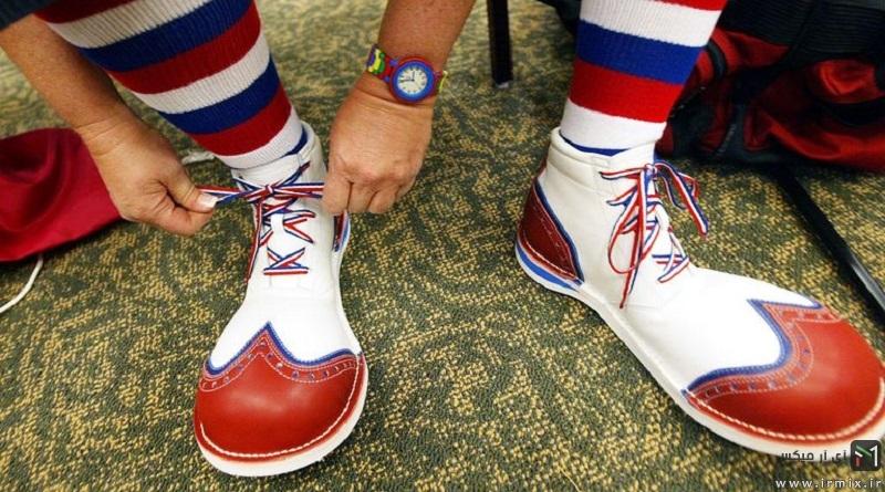۳ عدد از بهترین روش های جلوگیری از جیر جیر و صدا دادن کفش چرم ،جیر و ..