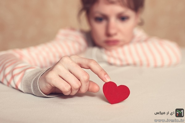 تست چگونه بفهمیم عاشق شدیم