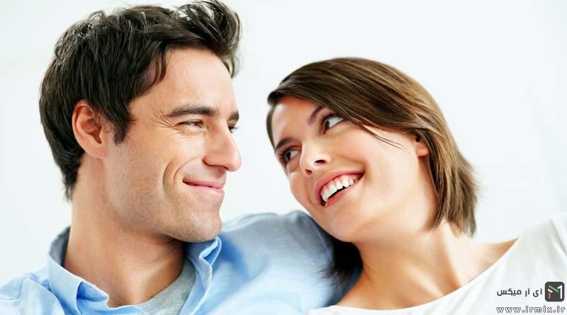 تکنیک و دانستی هایی که در رابطه جنسی با همسر خود بهتر است بدانید