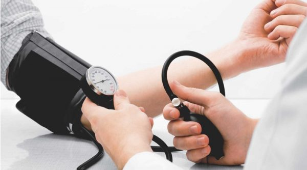 Diagnosis and Treatment of Low Blood Pressure