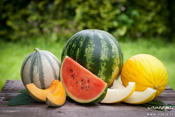 علت خراب شدن توت فرنگی