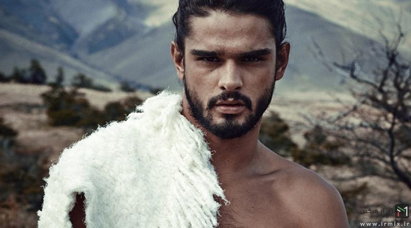 معرفی جذاب و بهترین مدل های مرد صنعت مدلینگ جهان