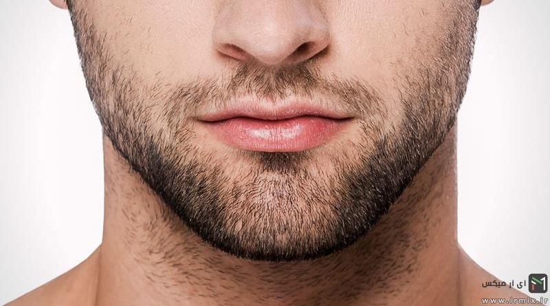 چگونه زودتر ریش و سبیل در بیاوریم؟  راه حل رشد سریعتر ریش