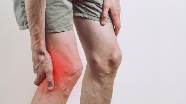 What is a Torn meniscus