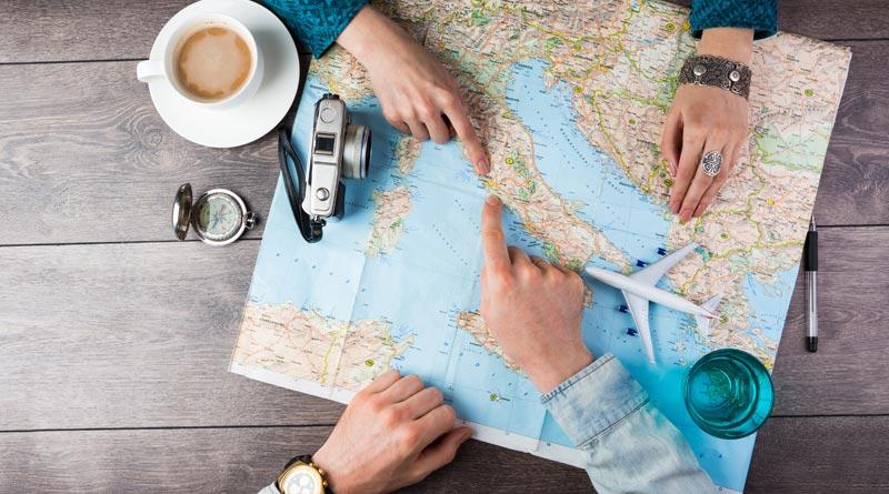 بهترین راه حل برای مسافرت رفتن وقتی پول به اندازه کافی نداریم [رپورتاژ آگهی]