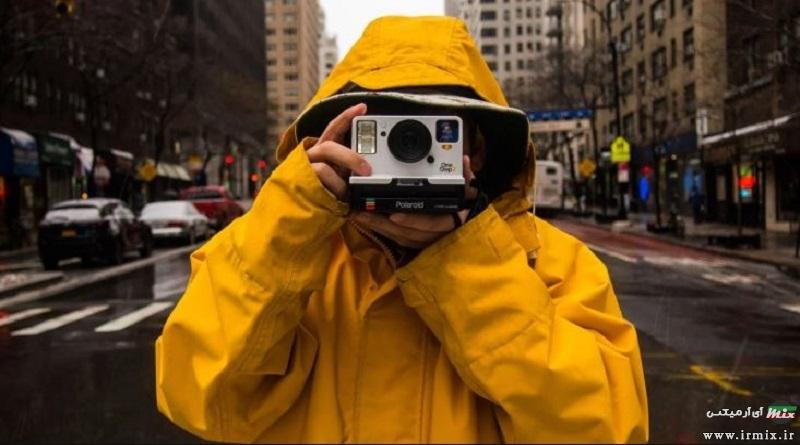 بهترین ایده های عکاسی در باران و هوای پاییزی