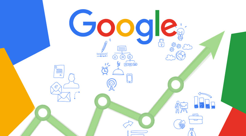 گوگل چگونه وب سایت ها را رتبه بندی می کند؟
