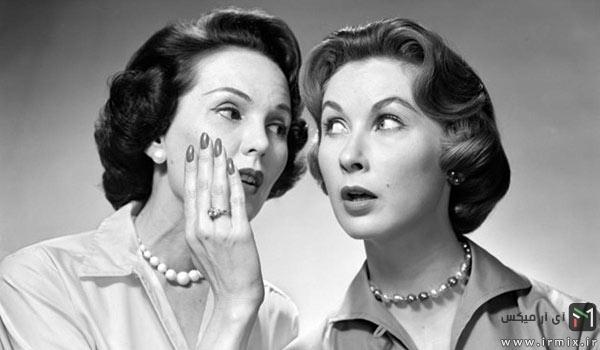 1- کلماتی که از دهان خارج می شود همیشه در جذب مشتری اثر بحش است